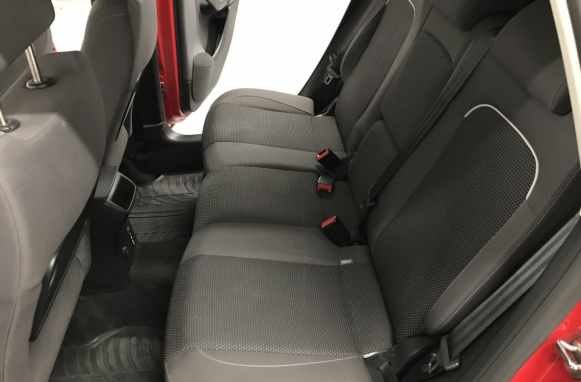 Фото Seat Altea XL 2015 года